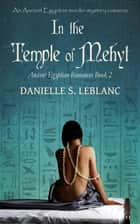In the Temple of Mehyt ebook by Danielle S. LeBlanc