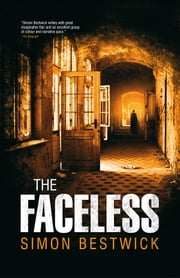 The Faceless ebook by Simon Bestwick