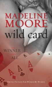 Wild Card ebook by Madeline Moore