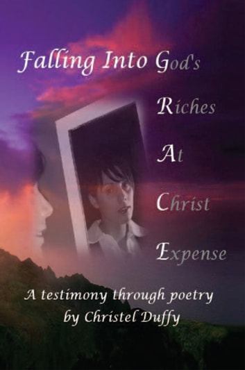 Falling Into Grace ebook by Christel Duffy