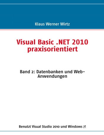 Visual Basic 2010 Ebook
