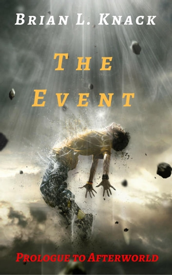 The Event ebook by Brian L. Knack