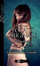 Peccato originale. Il padrone ebook by Tiffany Reisz