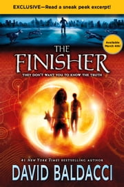 The Finisher: Free Preview Edition ebook by David Baldacci