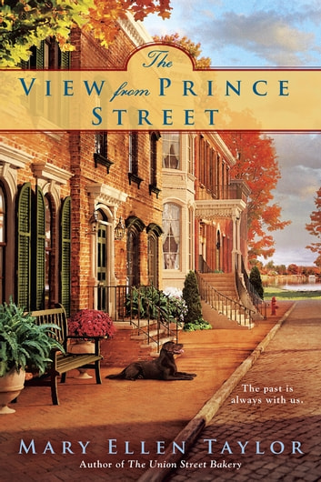 The View from Prince Street ebook by Mary Ellen Taylor