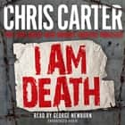 I Am Death audiobook by Chris Carter