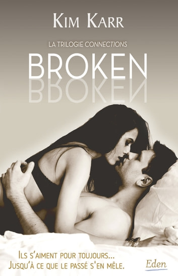 Broken ebook by Kim Karr