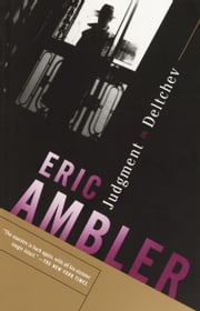 Judgment on Deltchev ebook by Eric Ambler