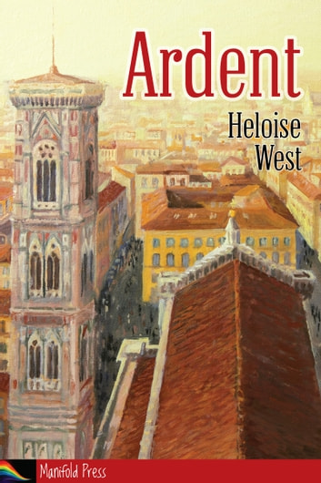 Ardent ebook by Heloise West