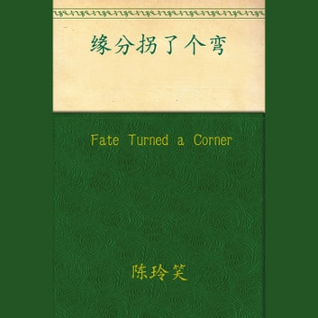 Fate Turned a Corner audiobook by Chen Lingxiao