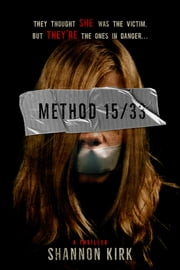 Method 15/33 ebook by Shannon Kirk