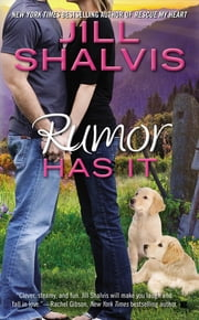Rumor Has It ebook by Jill Shalvis