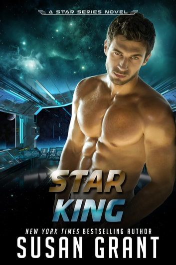 Star King ebook by Susan Grant