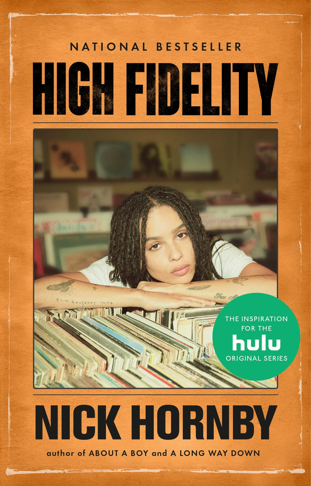 Download High Fidelity By Nick Hornby