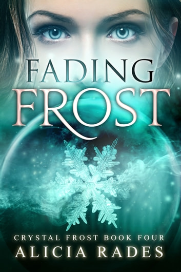 Fading Frost ebook by Alicia Rades