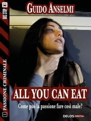 All you can eat ebook by Guido Anselmi