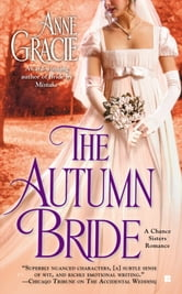 The Autumn Bride ebook by Anne Gracie