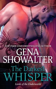 The Darkest Whisper ebook by Gena Showalter