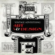 Vintage Advertising Art and Design ebook by Dover