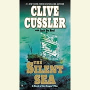 The Silent Sea audiobook by Clive Cussler, Jack Du Brul