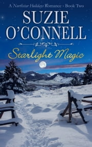 Starlight Magic ebook by Suzie O'Connell