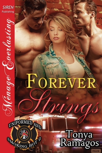 Forever Strings ebook by Tonya Ramagos