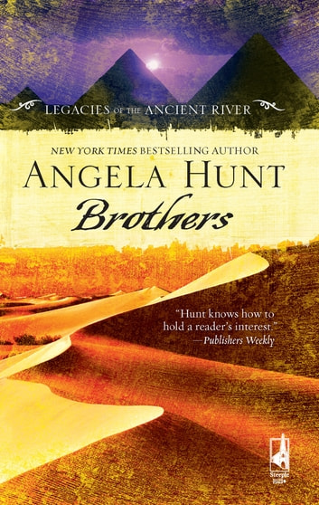 Brothers ebook by Angela Hunt