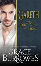 Gareth - Lord of Rakes ebook by