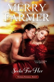 Seeks For Her ebook by Merry Farmer