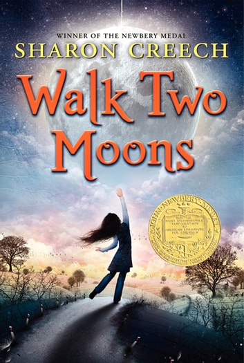 Walk Two Moons 電子書 by Sharon Creech