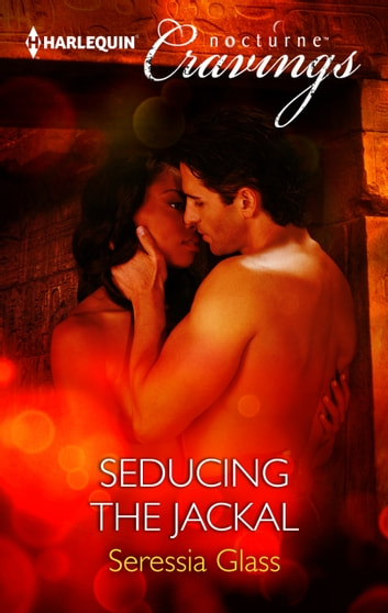 Seducing the Jackal ebook by Seressia Glass