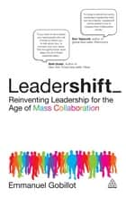 Leadershift ebook by Emmanuel Gobillot