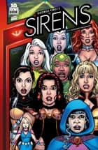 George Perez's Sirens #4 (of 6) ebook by George Perez, George Perez