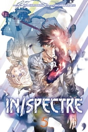 In/Spectre - Volume 5 ebook by Chashiba Katase