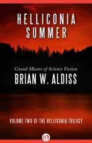 Helliconia Summer ebook by Brian W Aldiss