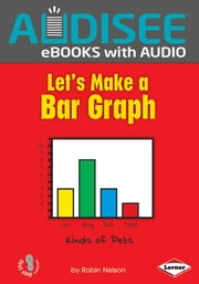 Let's Make a Bar Graph ebook by Robin Nelson, Intuitive