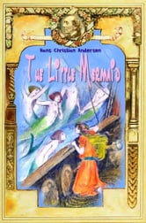 The Little Mermaid - Fairy tale ebook by Hans Christian Andersen, Daniel Coenn (illustrator)