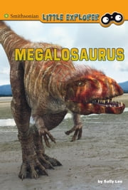Megalosaurus ebook by Sally Ann Lee