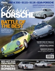 Classic Porsche - Issue# 33 - Seymour magazine