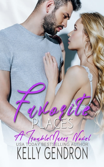 Favorite Places ebook by Kelly Gendron