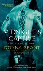 Midnight's Captive ebook by Donna Grant