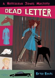 Dead Letter ebook by Betsy Byars