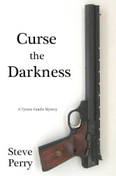 Curse the Darkness ebook by Steve Perry