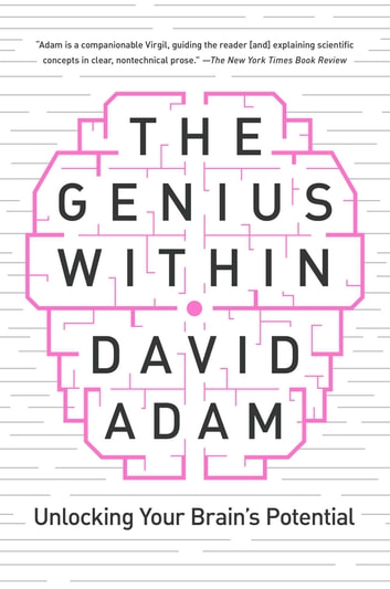The Genius Within ebook by David Adam