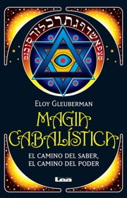 Magia cabalística 電子書 by Eloy Gleuberman