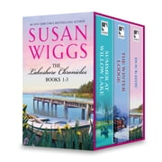 Susan Wiggs Lakeshore Chronicles Series Book 1-3 - Summer at Willow Lake\The Winter Lodge\Dockside ebook by Susan Wiggs