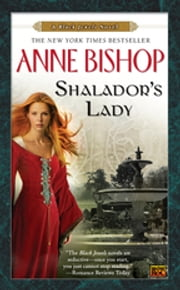 Shalador's Lady - A Black Jewels Novel ebook by Anne Bishop