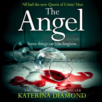 The Angel audiobook by Katerina Diamond