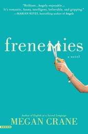 Frenemies ebook by Megan Crane