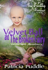 Velvet Ball and The Broken fairy ebook by Patricia Puddle